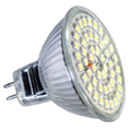 3.2watt MR16 LED Globe