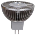 7watt MR16 LED Globe - EDISON