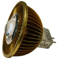 7watt MR16 LED Globe - CREE