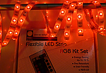 Flexible LED Strip RGB Kit Set $249.99